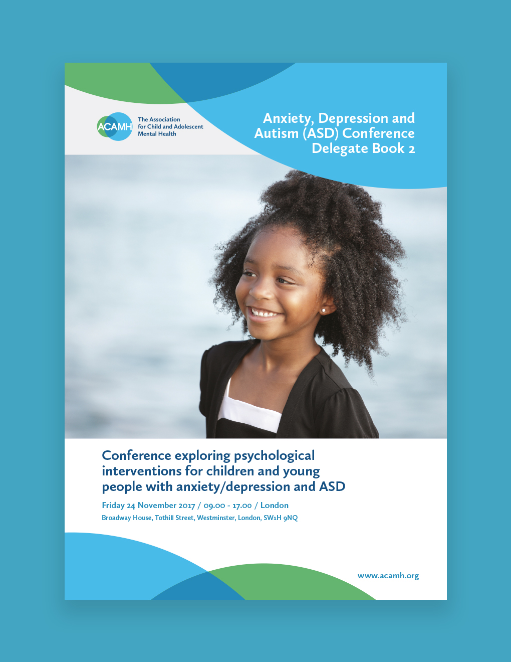 Fever Design – The Association for Child and Adolescent Mental Health